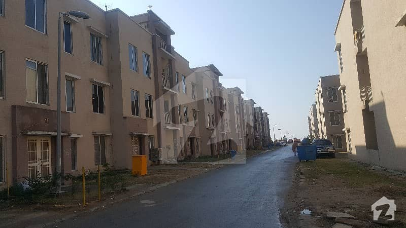 Boulevard Category Awami Villas Sector 6 Brand New Apartment Covered Area Approx 795 Sq Feet Ready To Shift 2 Beds Tv Lounge Ideal Location