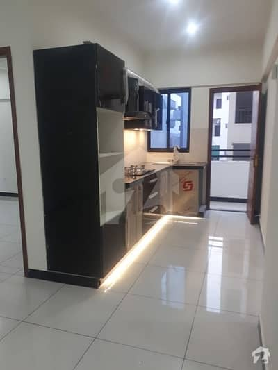 03 Beds 1850 Sq Ft Apartment Is Available For Rent In Ittehad Commercial Area
