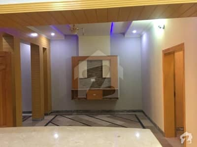 Brand New Complete Seprate Families Flat Available for Rent in Gulraiz