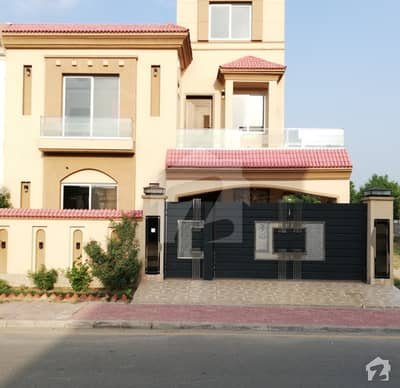 10 Marla Brand New House For Rent In Jasmine Block Sector C Bahria Town Lahore