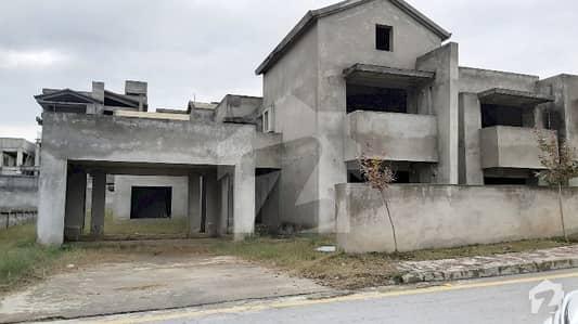 بحریہ گارڈن سٹی - زون 4 بحریہ گارڈن سٹی بحریہ ٹاؤن اسلام آباد میں 5 کمروں کا 2 کنال مکان 8.74 کروڑ میں برائے فروخت۔