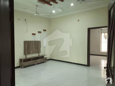 3500 Sq Feet Covered Area  10 Marla Lower Portion For Rent At Very Hot Location On N3 Block Wapda Town Lahore Phase 2 Near To Main Round About