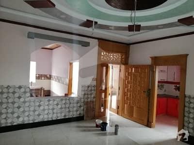 ورسک روڈ پشاور میں 7 کمروں کا 6 مرلہ مکان 1.85 کروڑ میں برائے فروخت۔
