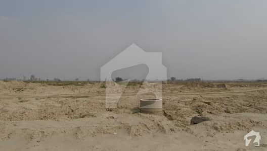 Corner 10 Marla Plot No 1126 Direct Approach To 120 Feet Road For Sale