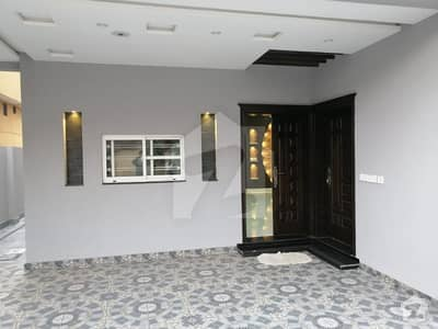 Brand New 9 Marla Double Story House Available For Sale