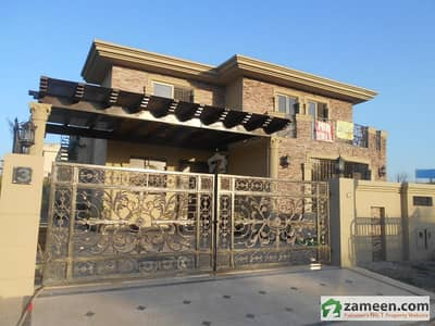 Brand New House In Sector H DHA Phase 2