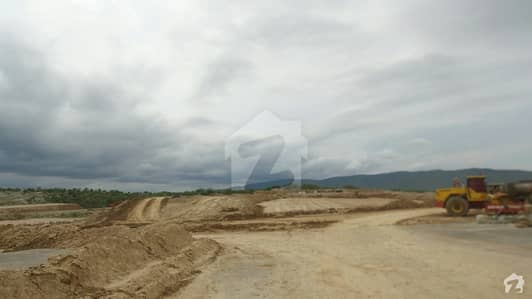 4 Marla Commercial Plot For Sale In Capital Smart City