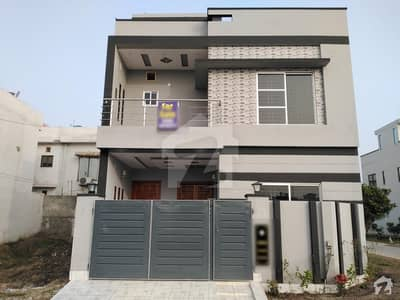 House Is Available For Sale In Park View Villas