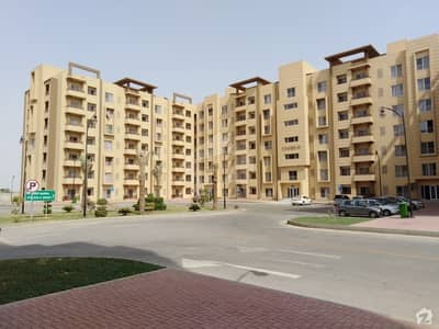 2 Bedrooms Luxury Apartment Is Available For Sale In Bahria Apartments