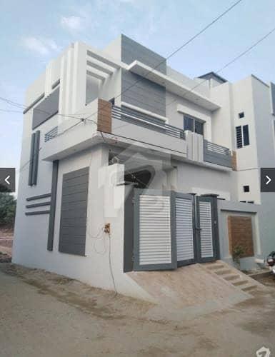 Double Storey House Is Available For Sale In Al Sakina Villas Bosan Road Bahadurpur Near Metro Station Multan