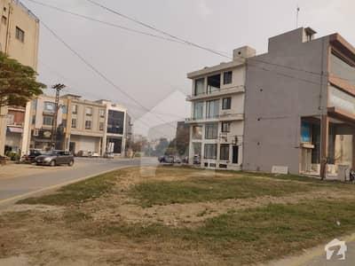 ڈی ایچ اے فیز 1 - بلاک کے فیز 1 ڈیفنس (ڈی ایچ اے) لاہور میں 5 مرلہ کمرشل پلاٹ 4.25 کروڑ میں برائے فروخت۔