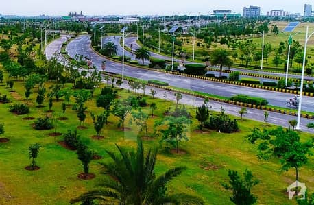 400 Square Yards Plot Out Standing Location Available For Sale DHA Phase 1 Islamabad