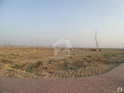 Residential Plot Is Available For Sale In Bahria Hills