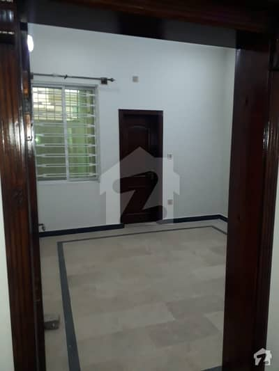 Lower Portion Available For Rent In H-13 Islamabad