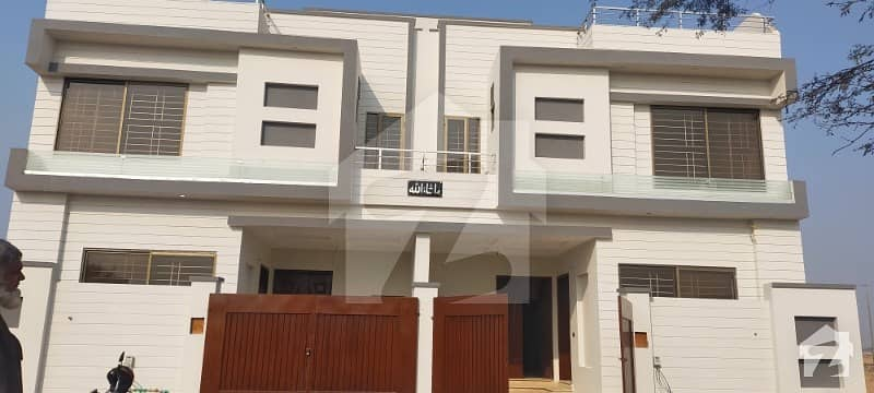 5 Marla Best Location House Available For Rent
