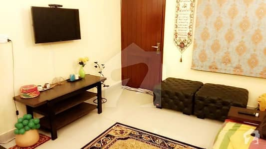 1000 Sq Feet 2 Bed Dd Well Structured Apartment Available For Sale In Grey Garden Gulistan E Jauhar Block 16