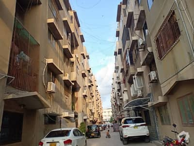 Clifton Block 7 Near Boat Basin Ground Floor Apartment For Rent