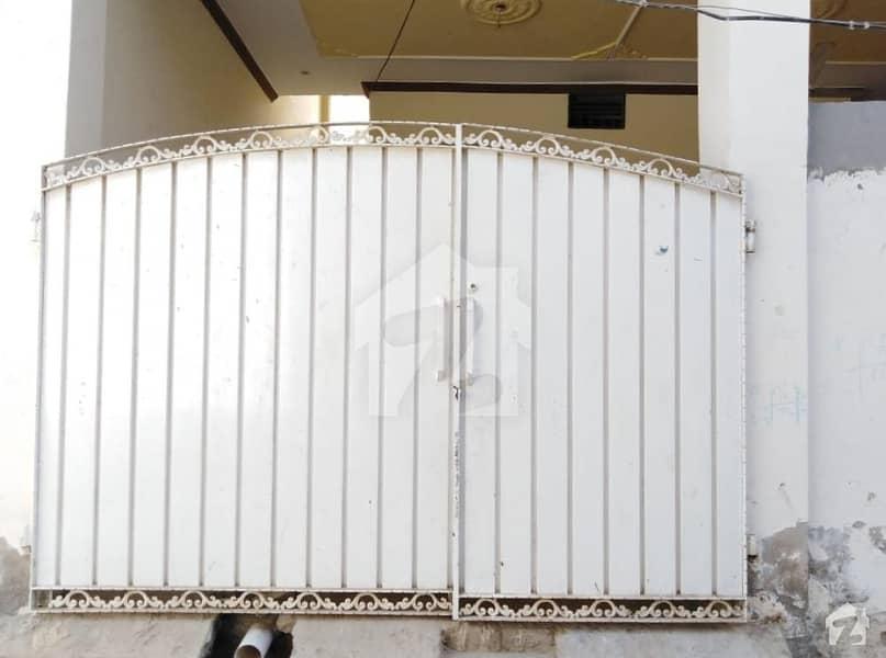 ملت کالونی بہاولپور میں 6 کمروں کا 7 مرلہ مکان 78 لاکھ میں برائے فروخت۔