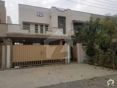 Beautiful House For Sale In Askari 11