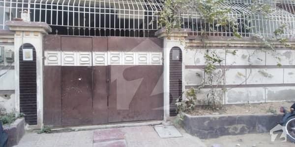 نارتھ کراچی ۔ سیکٹر 10 نارتھ کراچی کراچی میں 5 مرلہ مکان 21 ہزار میں کرایہ پر دستیاب ہے۔