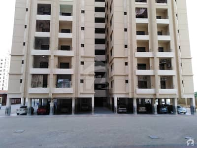 9th Floor Flat Is Available For Rent
