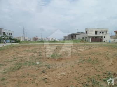Residential Plot Is Available For Sale In DHA Phase 2 - Sector A