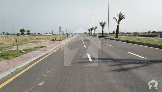 بحریہ ٹاؤن - غازی بلاک بحریہ ٹاؤن ۔ سیکٹر ایف بحریہ ٹاؤن لاہور میں 1 کنال رہائشی پلاٹ 95 لاکھ میں برائے فروخت۔