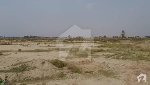 G 165 Plot For Sale In Dha Phase 9 Prism