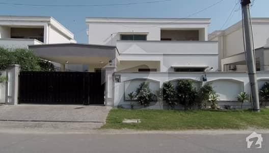 پی اے ایف فالکن کمپلیکس گلبرگ لاہور میں 5 کمروں کا 1 کنال مکان 5 کروڑ میں برائے فروخت۔