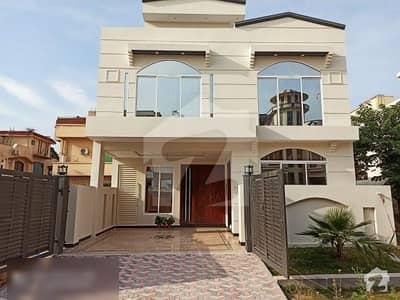جی ۔ 13 اسلام آباد میں 5 کمروں کا 8 مرلہ مکان 3 کروڑ میں برائے فروخت۔