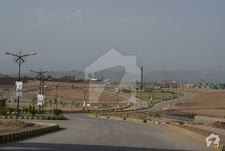 8 Marla 30x65 residential plot On Installment Sector C2 Bahria Enclave Islamabad