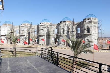 10 Marla In Overseas Block In Blue World City
