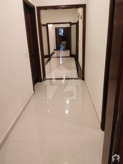500 yard brand new  ground portion available for rent in phase 8