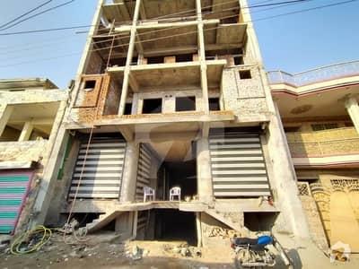 ایچ ۔ 13 اسلام آباد میں 1 مرلہ دکان 10 لاکھ میں برائے فروخت۔