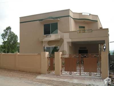 5 Bedroom Corner House For Sale Adyala Road Garden Villas