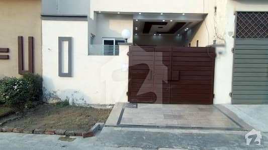 4 Marla Newly Build Double Storey House For Sale