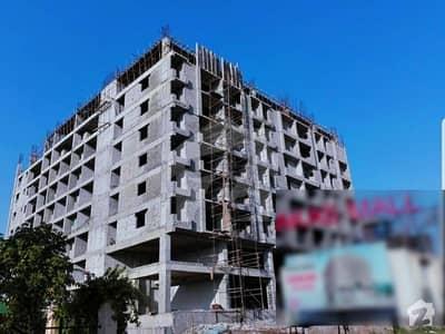 بحریہ انکلیو بحریہ ٹاؤن اسلام آباد میں 3 کمروں کا 9 مرلہ فلیٹ 1.3 کروڑ میں برائے فروخت۔