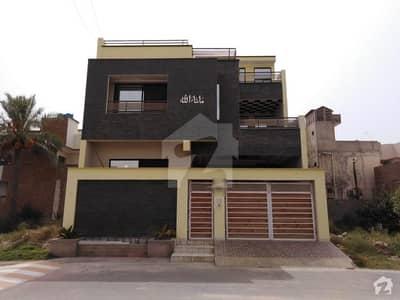 سٹی گارڈن ہاؤسنگ سکیم جہانگی والا روڈ بہاولپور میں 5 کمروں کا 7 مرلہ مکان 1.6 کروڑ میں برائے فروخت۔
