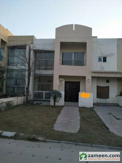 Bahria Town Phase 8 Sector F Safari Home 5 Marla Double Storey House On Investor Rate Outclass Condition Very Good Quality