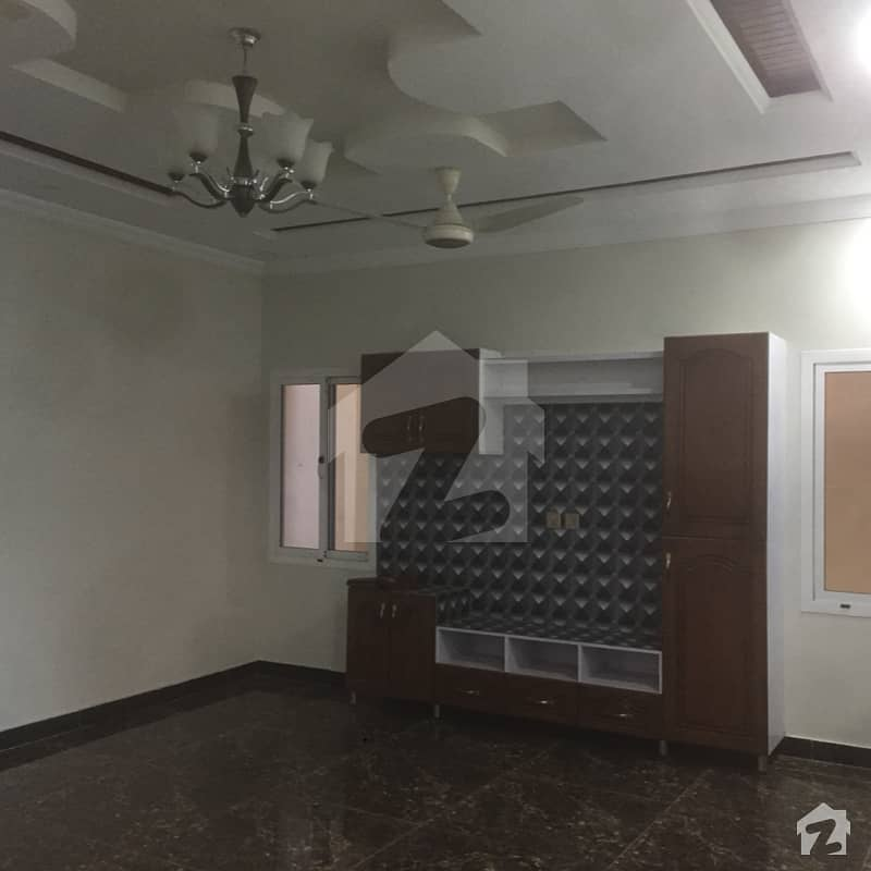 Prime Location Brand New House For Sale In PWD Housing Society - Block C