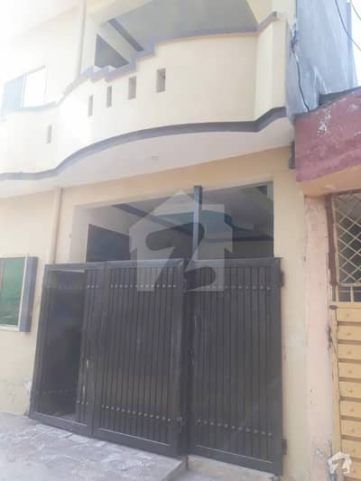 4 Marla New House For Sale - Tarlai - Near to Comsats University Lehtarar Road Islamabad