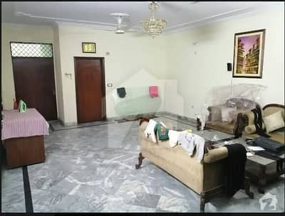 5 Marla 7 Years Old House For Sale In Johar Town J2 Block