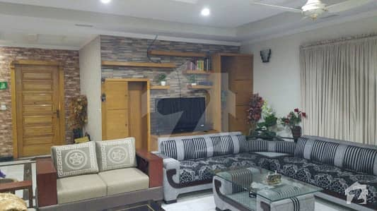 5 Marla 8 Years Old House For Sale In Johar Town L Block