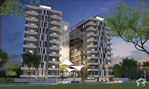 مارگلہ ویو ہاؤسنگ سوسائٹی ڈی ۔ 17 اسلام آباد میں 2 کمروں کا 4 مرلہ فلیٹ 55.25 لاکھ میں برائے فروخت۔