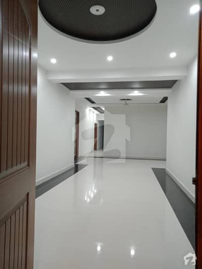 24 Marla Brand New House For Rent
