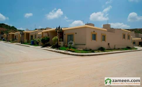 5 Marla Good Condition Single Storey Nice House For Sale In Best Location Of Safari Home