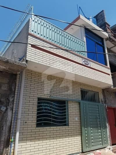 مری روڈ اسلام آباد میں 3 کمروں کا 2 مرلہ مکان 42 لاکھ میں برائے فروخت۔