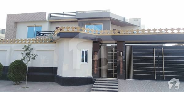 26 Marla House Is Available For Sale In Al-Falah Town Bypass Road Rahim Yar Khan