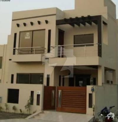 Brand New Full Stylish House Is Available For Sale