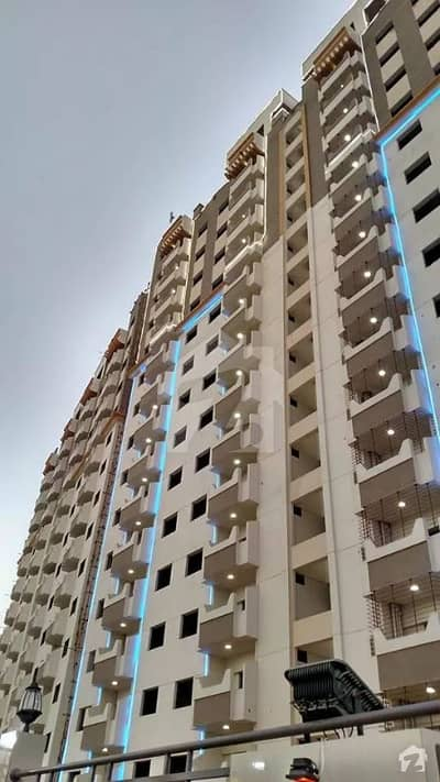 2 bedrooms luxury appartment for rent in Al khaleej towers